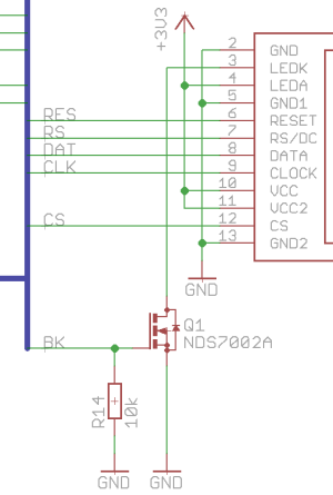 Need help getting LCD Module to work - Raspberry Pi Forums